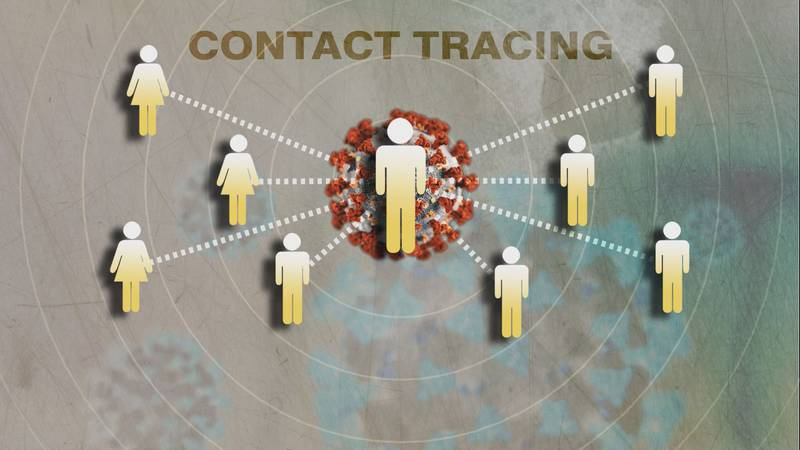 UofSC ramps up its contact tracing program as it prepare for next fall