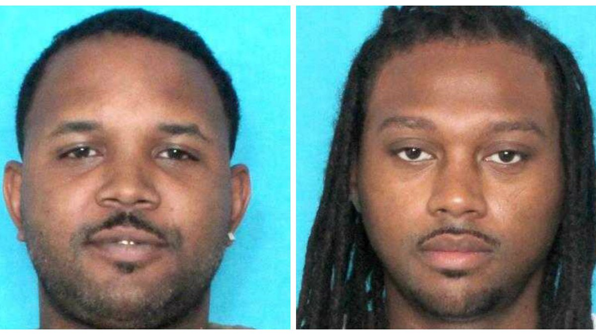 LCPD: two arrested in connection to Polk St. shooting