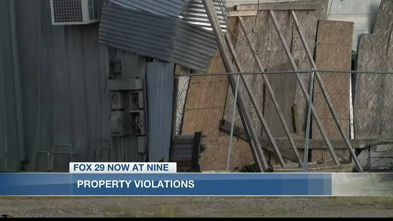 Lake Charles to enforce stricter ordinances on abandoned properties