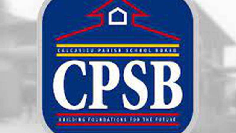 Whether students were attending virtually or in person, Calcasieu Parish school employees are...