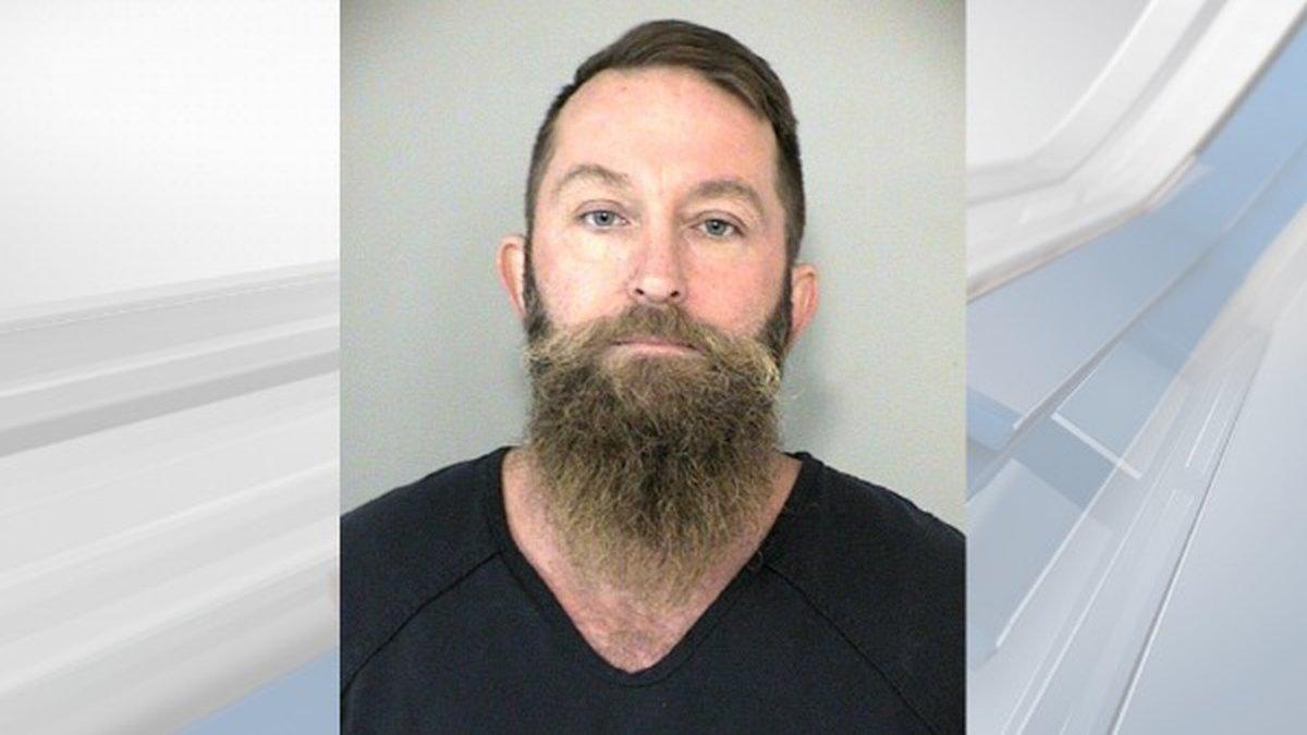 Justin J. Andrews, 42, of Sealy, TX