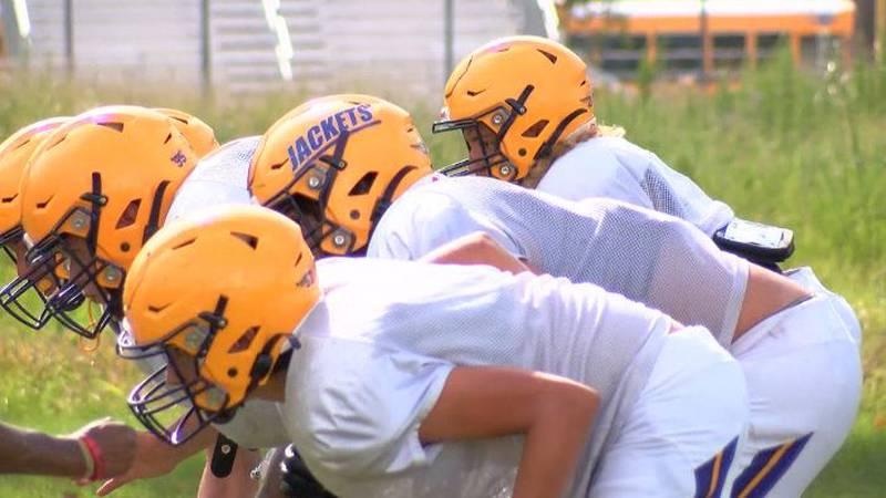 TDL: Two-A-Days - Iowa Yellow Jackets