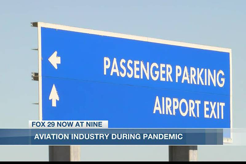 Lake Charles Regional Airport sees rise in travel.