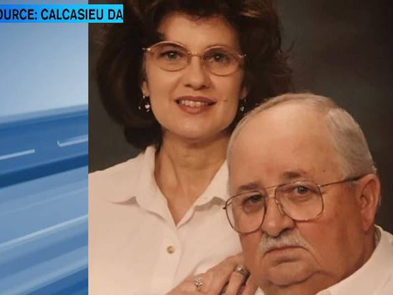 Joan and Zoren O'Brien were shot to death in their home, the day after Hurricane Laura made...