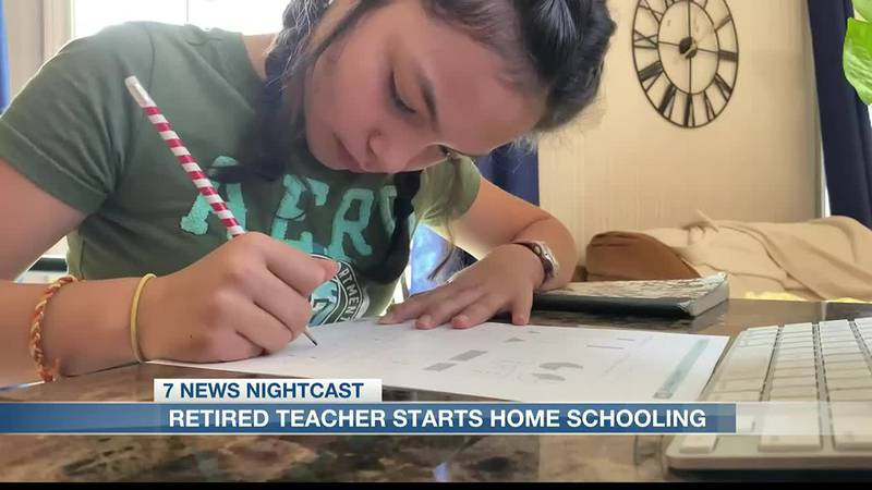 Many parents have voiced their concerns of sending their children to school amidst rising...